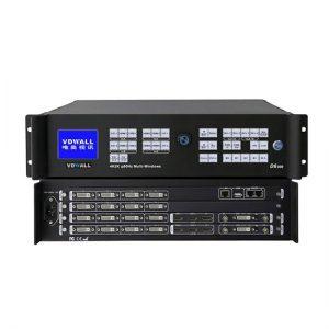 VDWALL D6000 processor