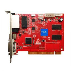 HD-T901 sending card