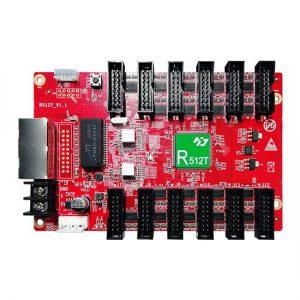 HD R512T led card