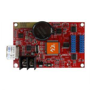 W60-75 WIFI control card