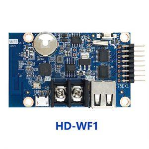 hd-wf1 led card