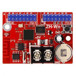 zh-wn wifi controller